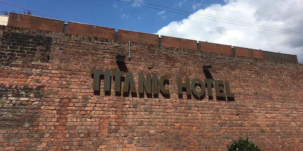 Picture of The Titanic Hotel Liverpool
