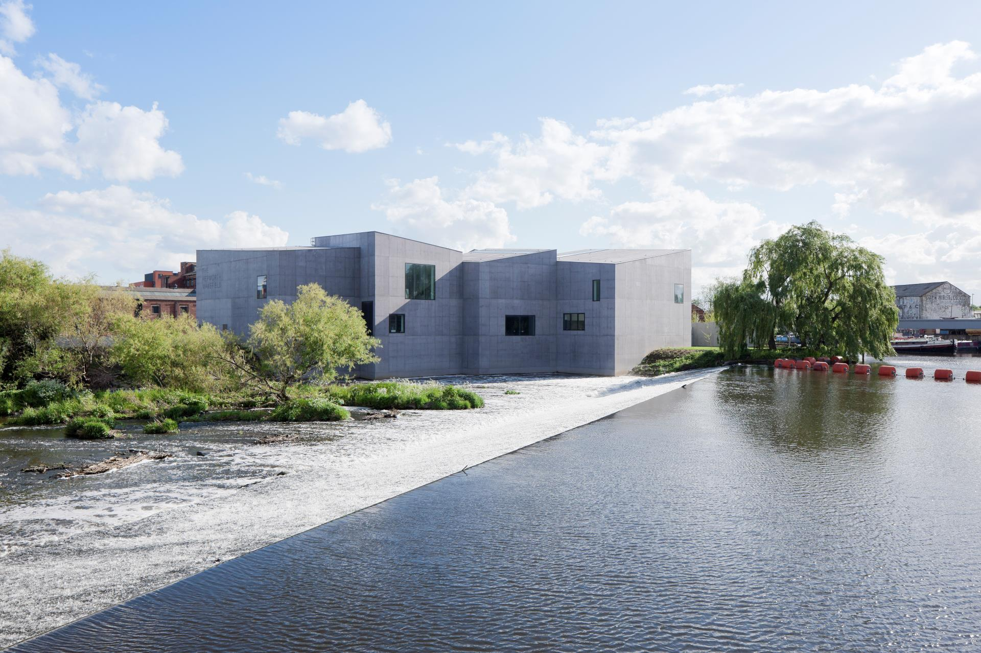 Picture of The Hepworth Wakefield