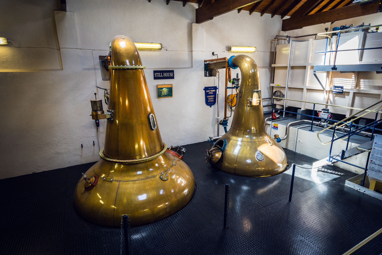 Royal Lochnagar Distillery and Visitor Centre
