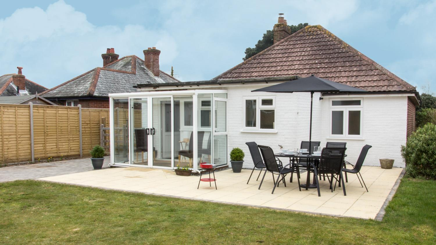 Picture of Our Bench Accessible Self Catering Cottages - Lymington - Cottage