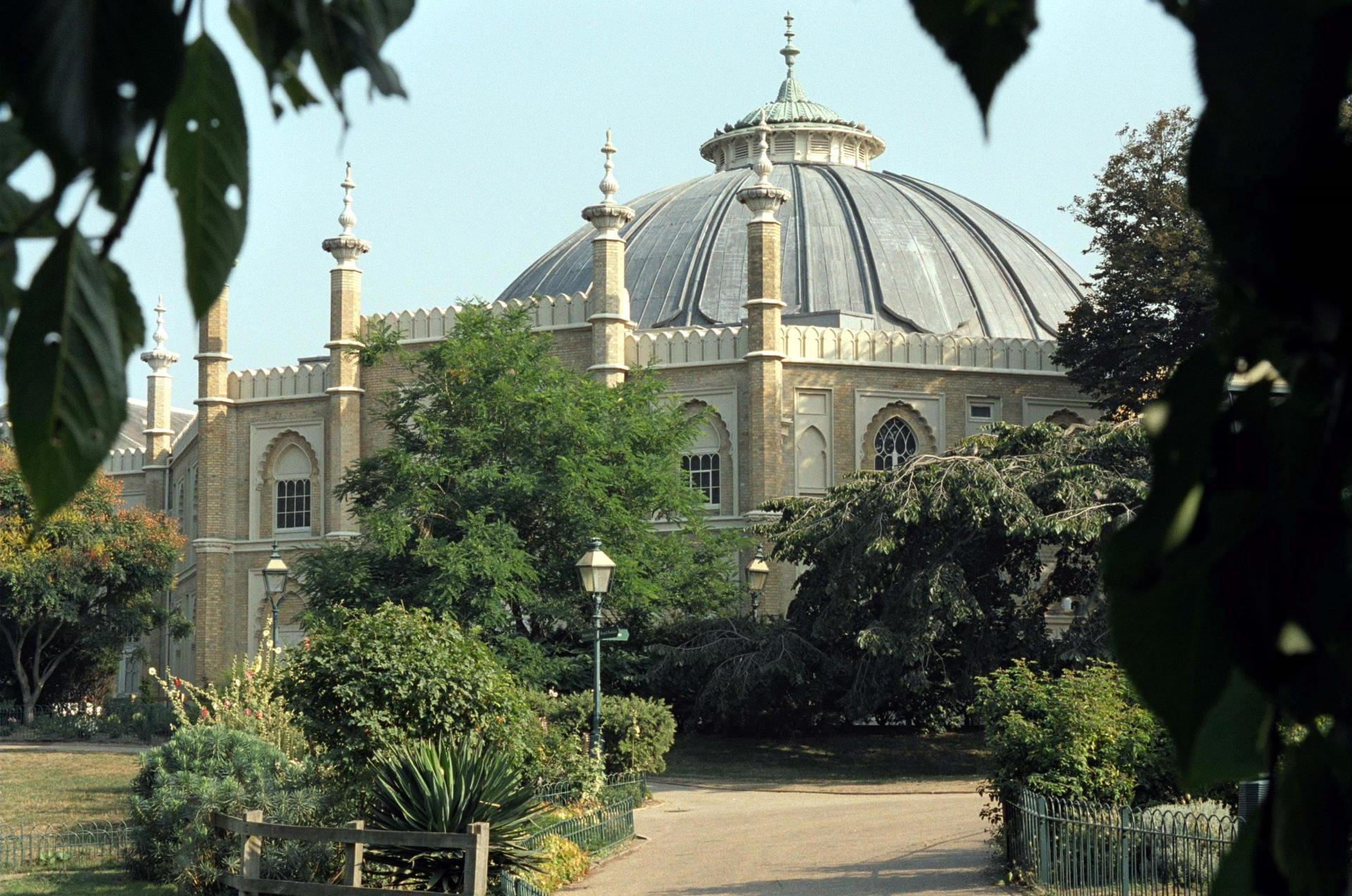 Picture of Brighton Dome