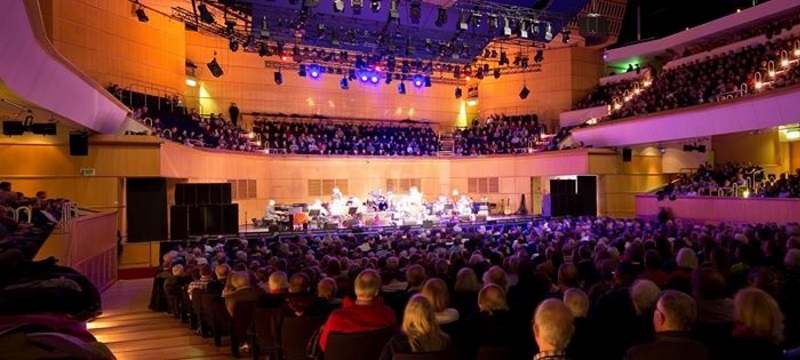 Picture of Glasgow Royal Concert hall