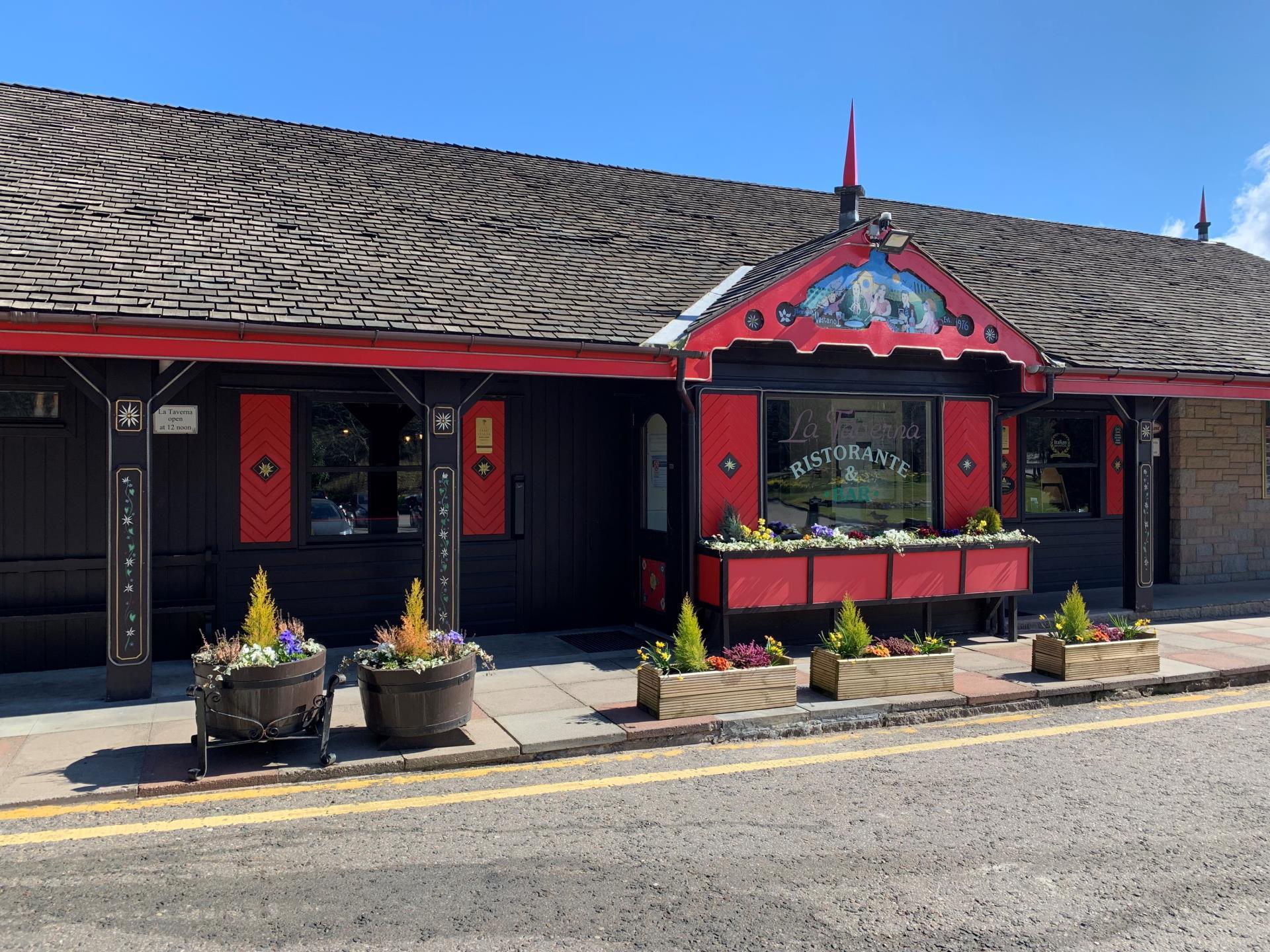 Taverna Aviemore