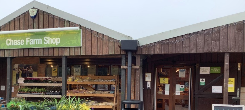 Picture of Chase Farm Shop & Cafe