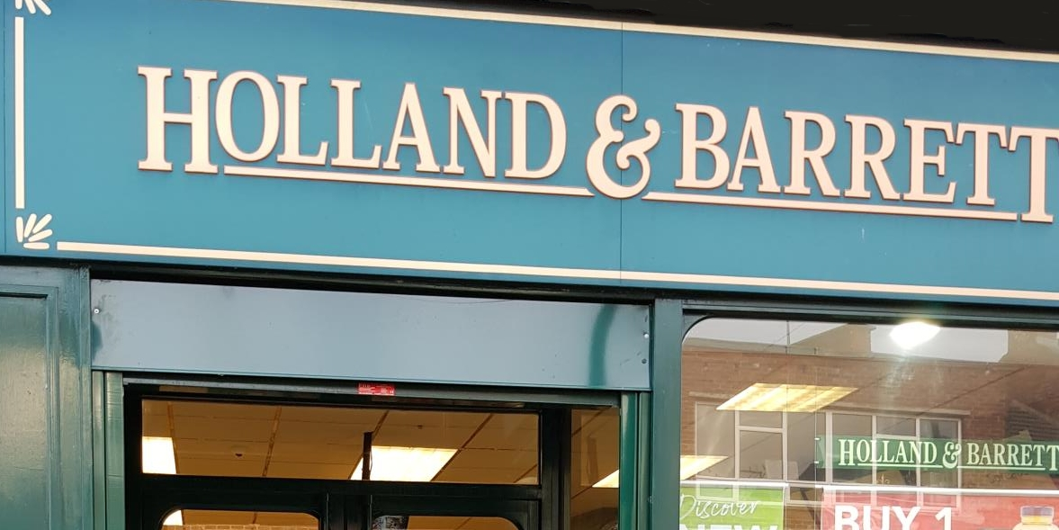 Picture of Holland & Barrett Long Eaton Town Centre