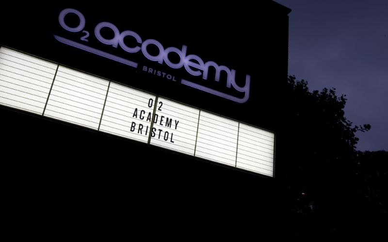 Picture of O2 Academy, Bristol