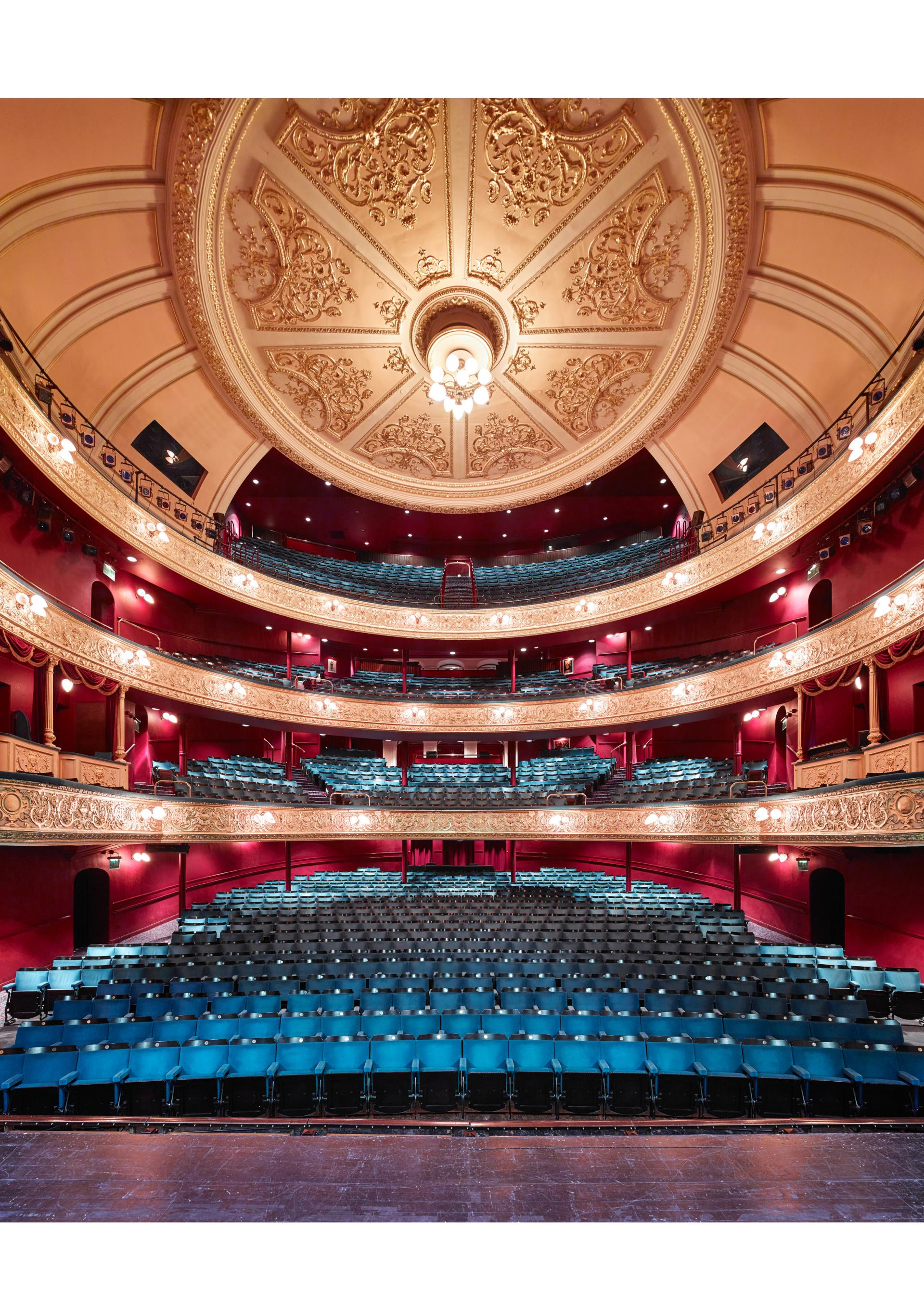 Picture of Theatre Royal, Glasgow