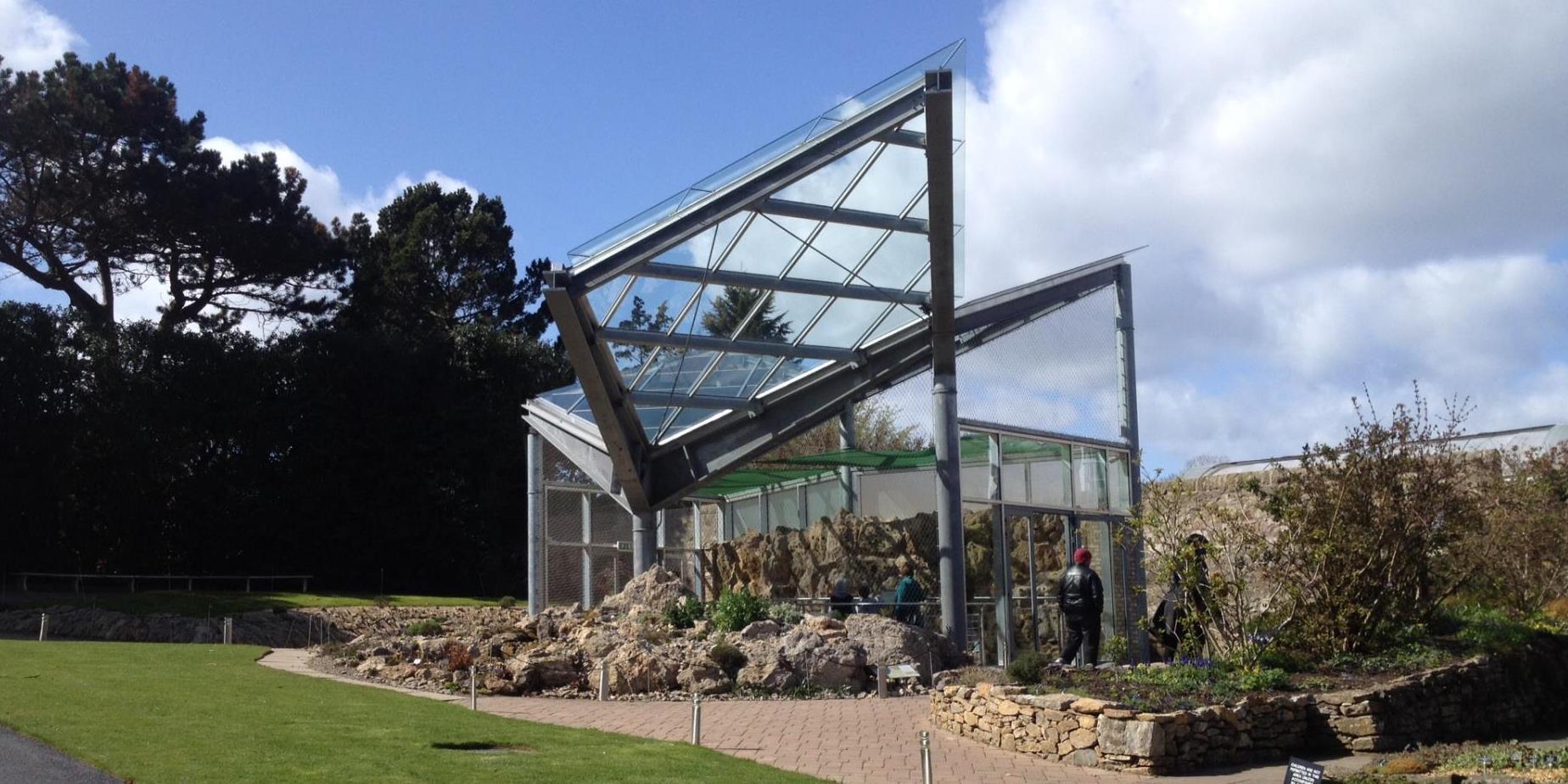 Picture of Royal Botanic Gardens - Edinburgh