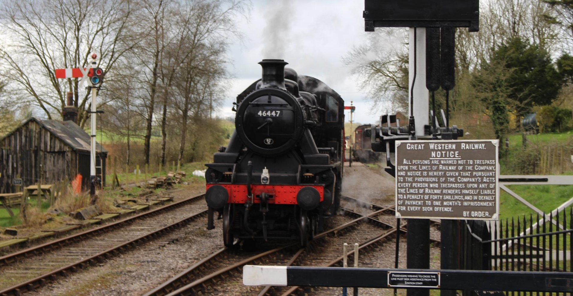 Picture of East Somerset Railway