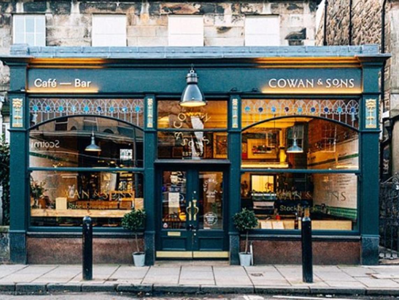 Photograph Connor Mollison  - https://www.connormollison.co.uk/photographer-edinburgh/