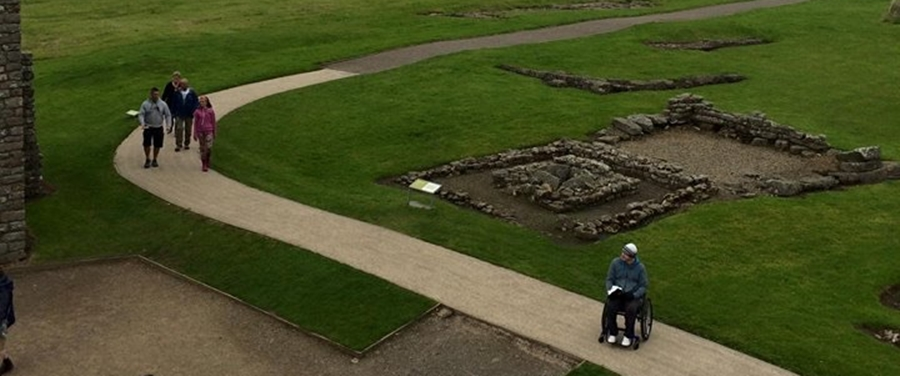 Picture of Vindolanda - Euan's Guide Banner Photo