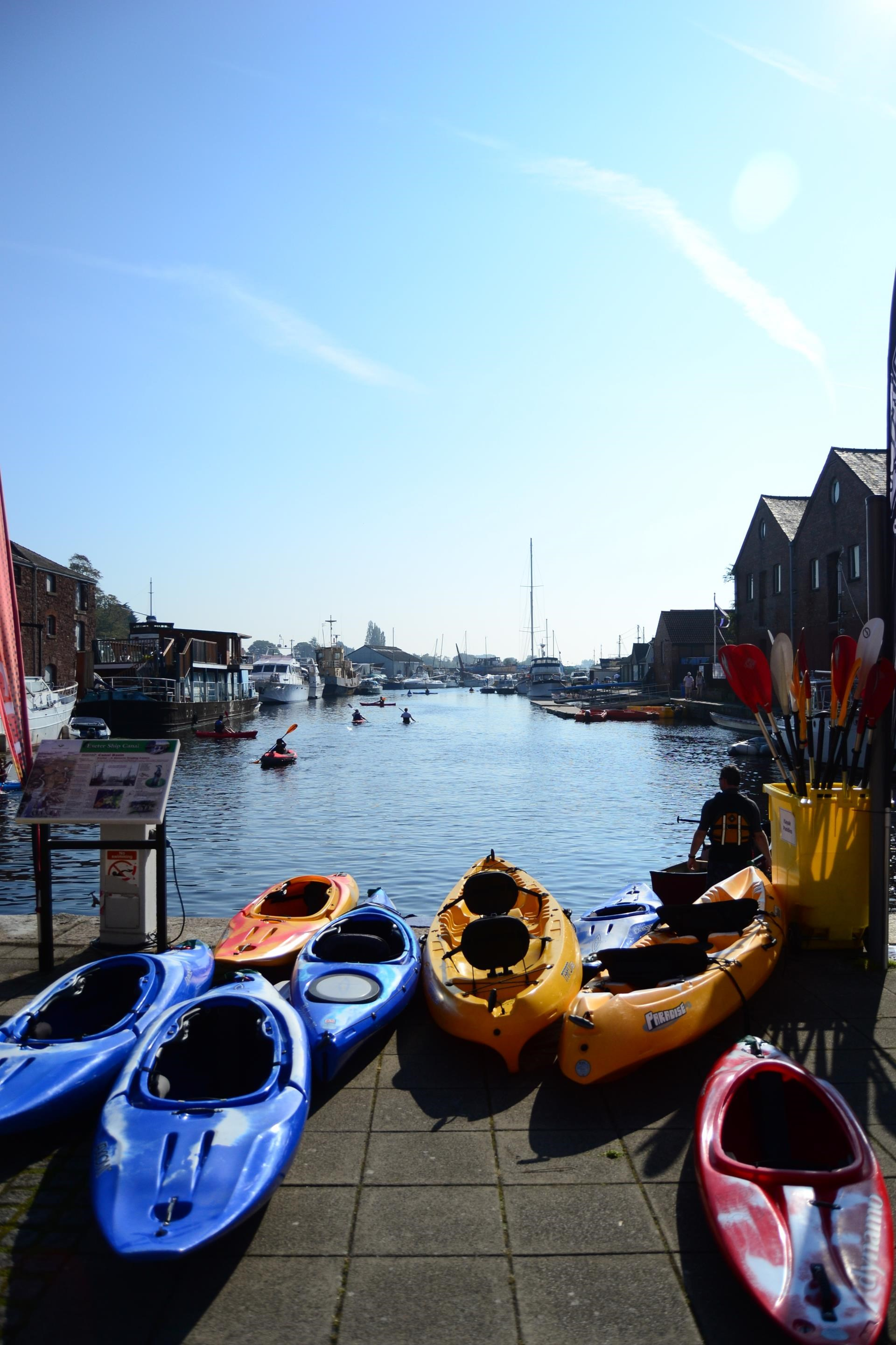 Picture of AS Watersports, Exeter