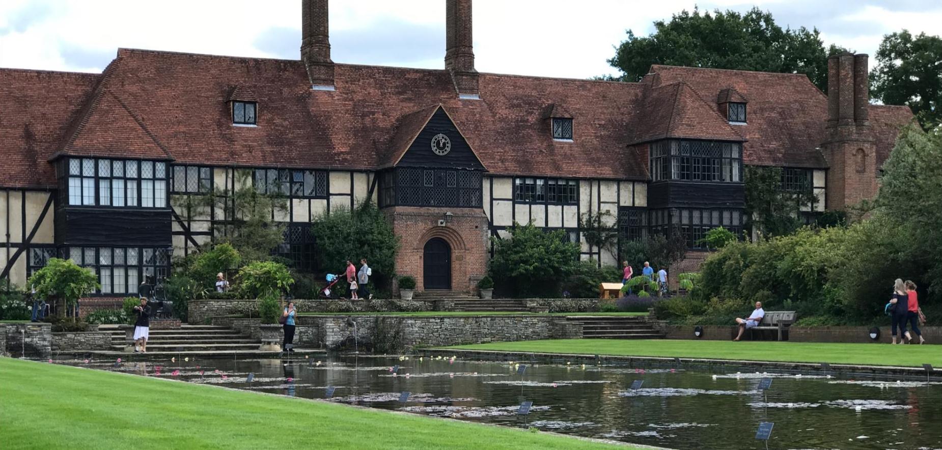 Picture of RHS Garden, Wisley