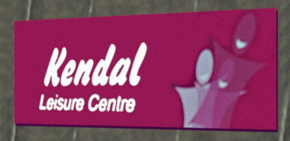 Picture of Kendal Leisure Centre - Euan's Guide Banner Photo