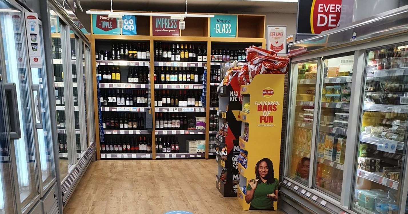 Picture of Co-op Food - Chaddesden