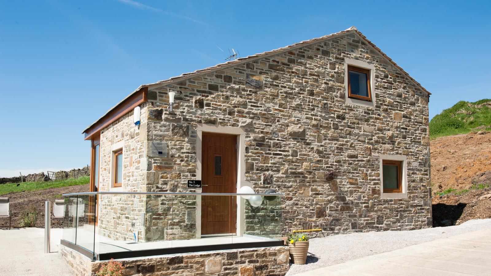 Picture of Parrock Lumb Cottages