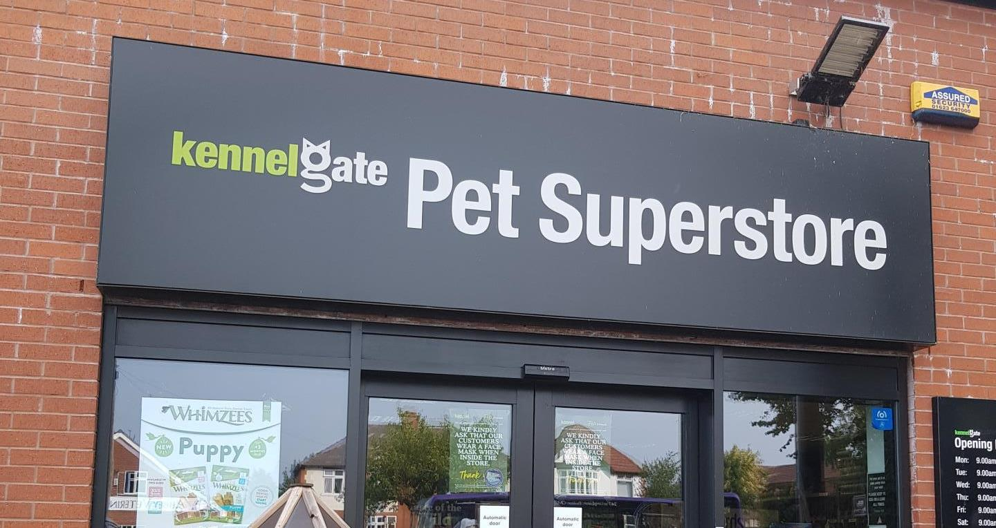 Picture of Kennelgate Pet Superstores, Derby - St Mary's Retail Park